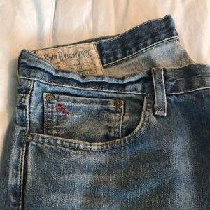 2 pair of Ralph Lauren Polo Jeans
